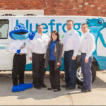 3 Reasons Why You Should Invest in a bluefrog Plumbing + Drain Franchise