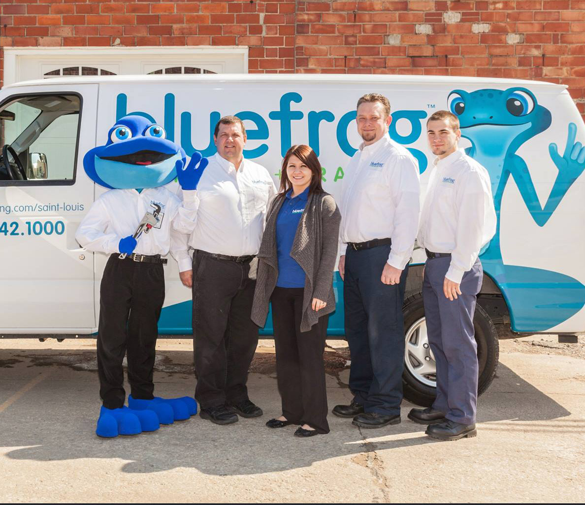 fastest-growing plumbing franchise
