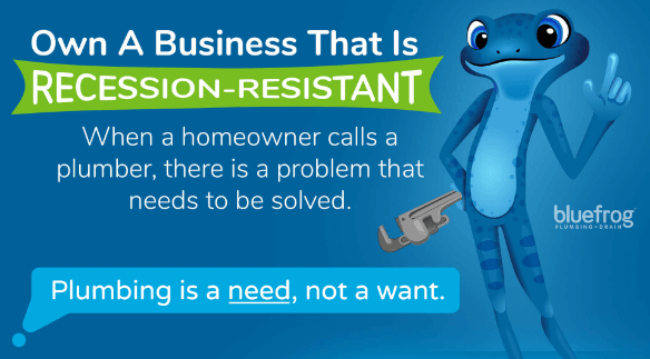 Recession Resistant