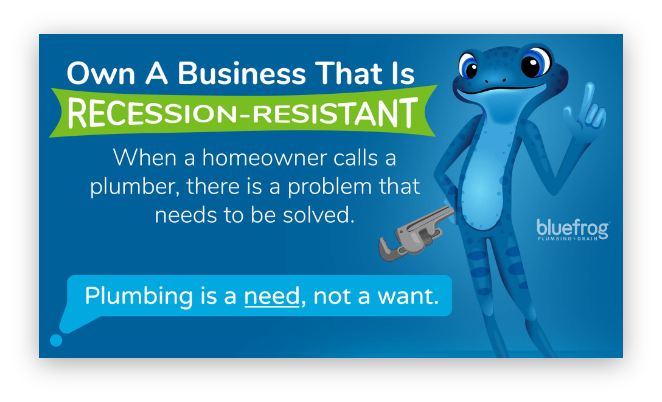 recession resistant business